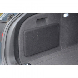 Bedňa na subwoofer Audi A4 B8 Avant 08-