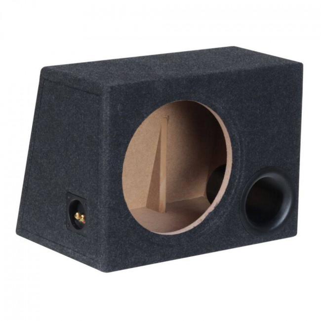 bed a na subwoofer 40l 30cm bassreflex black. Black Bedroom Furniture Sets. Home Design Ideas