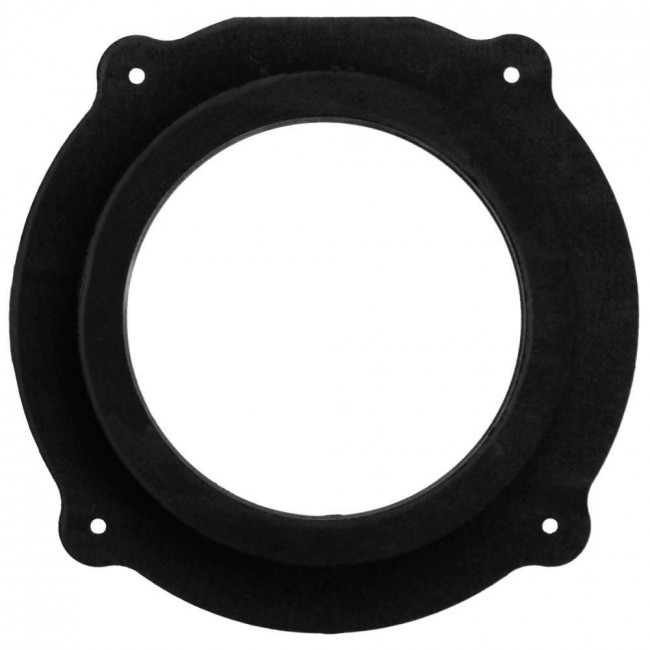 MDF podložky pre reproduktory AUDI TT/Q7 16,5cm