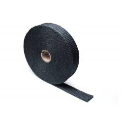 DEi Design Engineering termo izolačná páska na výfuky, čierna, Rozmer: 25 mm x 15 m