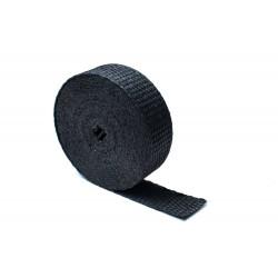 DEi Design Engineering termo izolačná páska na výfuky, čierna, Rozmer: 25 mm x 4,5 m