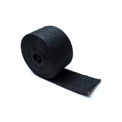 DEi Design Engineering termo izolačná páska na výfuky, čierna, Rozmer: 50 mm x 4,5 m