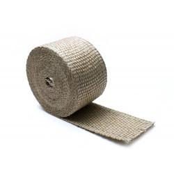 Dei Design Engineering termo izolačná páska na výfuky, svetlo hnedá, Rozmer: 50 mm x 4,5 m
