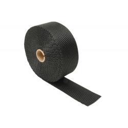 DEi Design Engineering termo izolačná páska na výfuky, titánová čierna, Rozmer: 50 mm x 15 m
