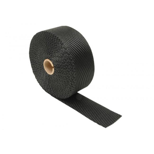 DEi Design Engineering termo izolačná páska na výfuky, titánová čierna, Rozmer: 50 mm x 4,5 m