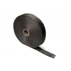 Dei Design Engineering termo izolačná páska na výfuky, titánová, Rozmer: 25 mm x 15 m
