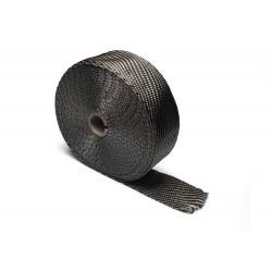 Dei Design Engineering termo izolačná páska na výfuky, titánová, Rozmer: 50 mm x 15 m