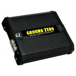 GROUND ZERO GZCA 5,0K-SPL