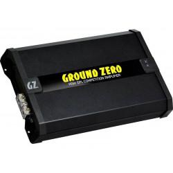 GROUND ZERO GZCA 8,0K-SPL