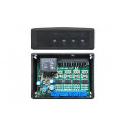Adaptér pre plno aktívny audio systém Bose - Alfa / Lancia / Mercedes