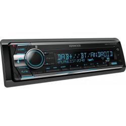 KENWOOD KDC-X7200DAB - SK DISTRIBÚCIA