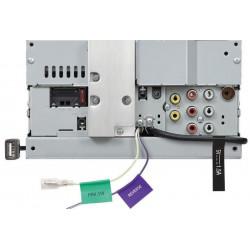 Kenwood DDX-4019BT - SK distribúcia