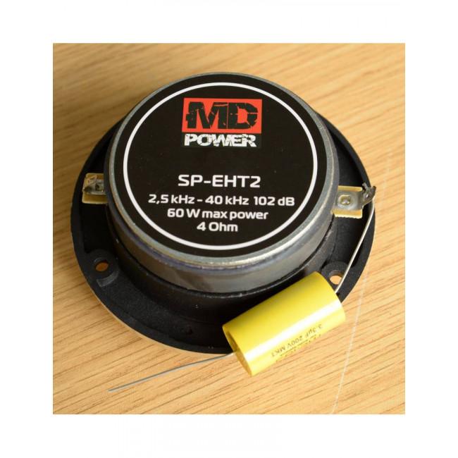 MD Lab SP-EHT2, výškový reproduktor
