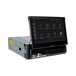 Macrom M-AN6560 - 7'' motorovo vysúvateľný monitor