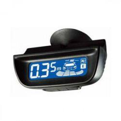 Parkovacie asistenty s LED\LCD displejom