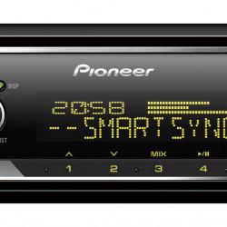 Pioneer MVH-S510BT - SK DISTRIBÚCIA