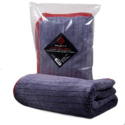 PROJECT F ® - Puffed DRY - Veľký mikrovláknový sušiaci uterák - Veľkosť 90x60cm