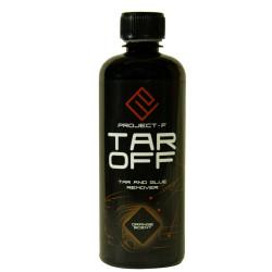 PROJECT F ® - TarOFF - Odstraňovač lepidla a asfaltu