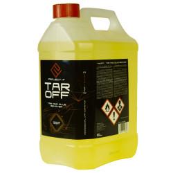 PROJECT F ® - TarOFF - Odstraňovač lepidla a asfaltu 5L