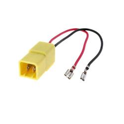 Konektory pre reproduktory podľa vozidla