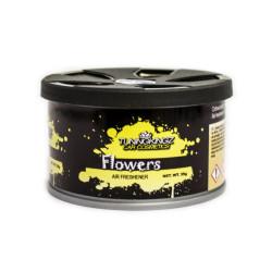 TK Flowers scent - TuningKingz vôňa - Kvetiny