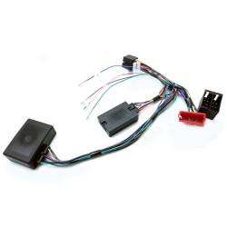 Adaptér ovládania na volante AUDI A3, A4, TT, aktívne audio SWC AU 07