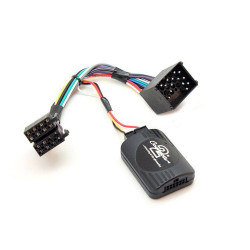 Adaptér ovládania na volante BMW 3 / 5 / X5 / 7 / Mini SWC BMW 03