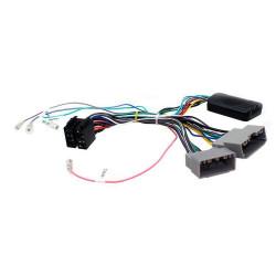 Adaptér ovládania na volante Chrysler/Dodge/Jeep SWC JEE 0C