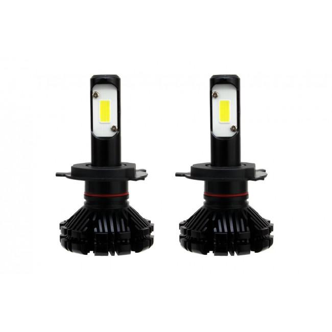 LED žiarovky pre hlavné svietenie H4 CX Series 2018