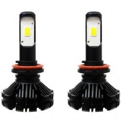 LED žiarovky pre hlavné svietenie H8 CX Series 2018