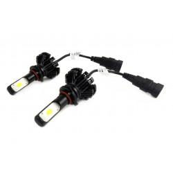 LED žiarovky pre hlavné svietenie HB3 9005 CX Series 2018