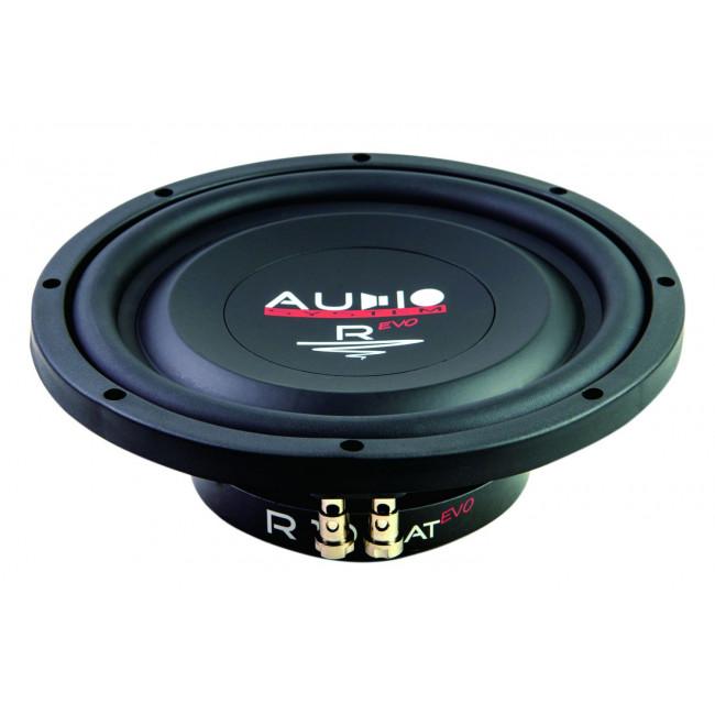 AUDIO SYSTEM R 08 FLAT EVO