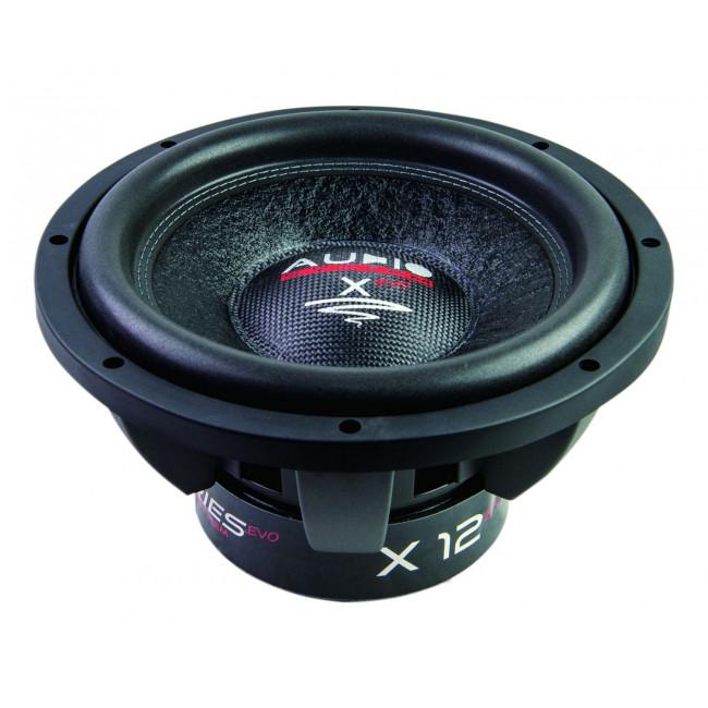 Audio System X 12 EVO