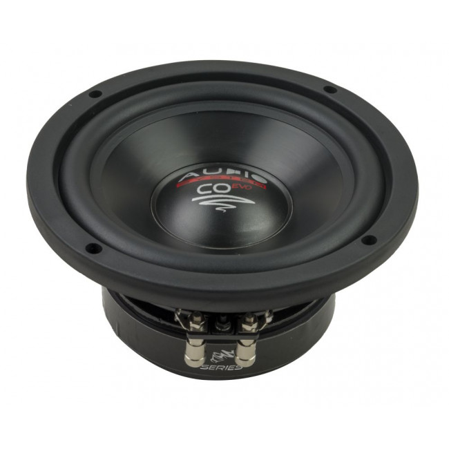 AUDIO SYSTEM CO 06