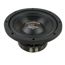 AUDIO SYSTEM CO 08 DC