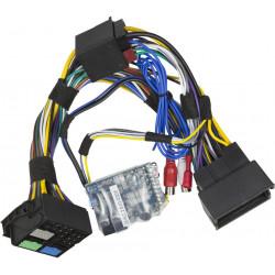 AUDIO SYSTEM HLC2 EVO SUB POWERQUADLOCK 52 High-Low prevodník