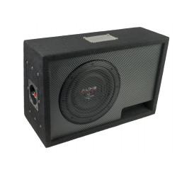 AUDIO SYSTEM R 08 FLAT EVO G, subwoofer v bedni