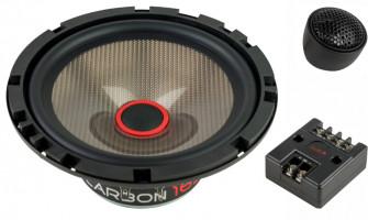 Nový model - Audio System Carbon 165