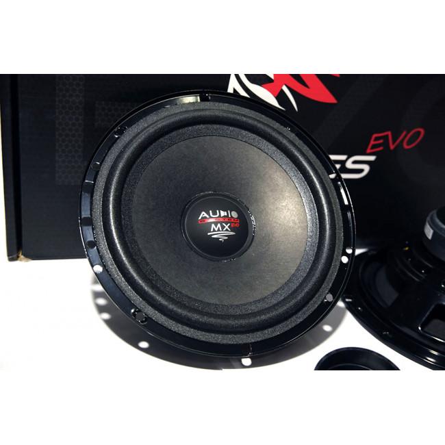 AUDIO SYSTEM MX 165 EVO