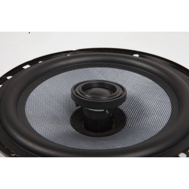 AUDIO SYSTEM CO 165 EVO
