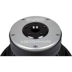 AUDIO SYSTEM HX 12 PHASE