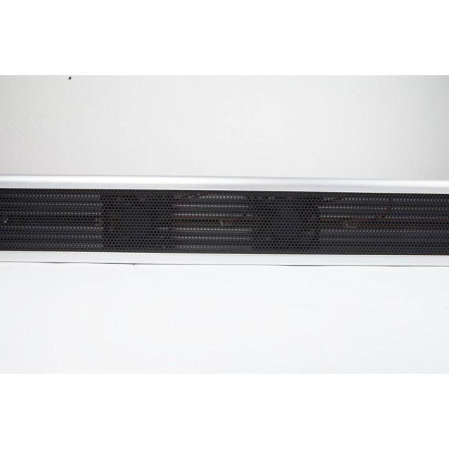 AUDIO SYSTEM HX 175.4, 4 kanálový zosilňovač