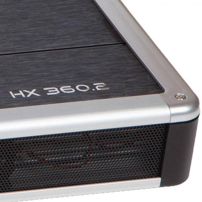 AUDIO SYSTEM HX 360.2, 2 kanálový zosilňovač