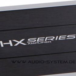 AUDIO SYSTEM HX 360,2, 2 kanálový zosilňovač