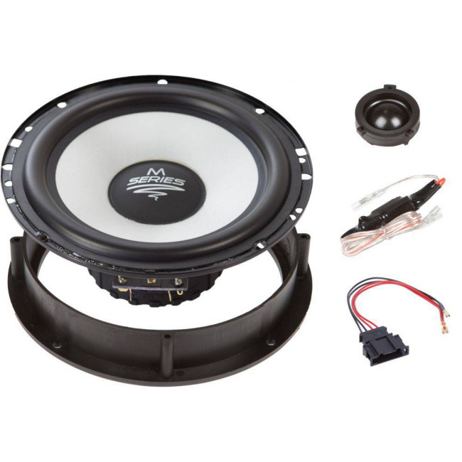 Audio System M 165 EVO VW LUPO