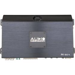 AUDIO SYSTEM M 90,4, 4 kanálový zosilňovač