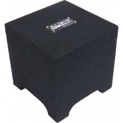 AUDIO SYSTEM R 08 FLAT GDF 1 BOX, SUBWOOFER V BEDNI