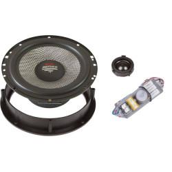 Audio System R 165 EVO VW BORA - upgrade č,2