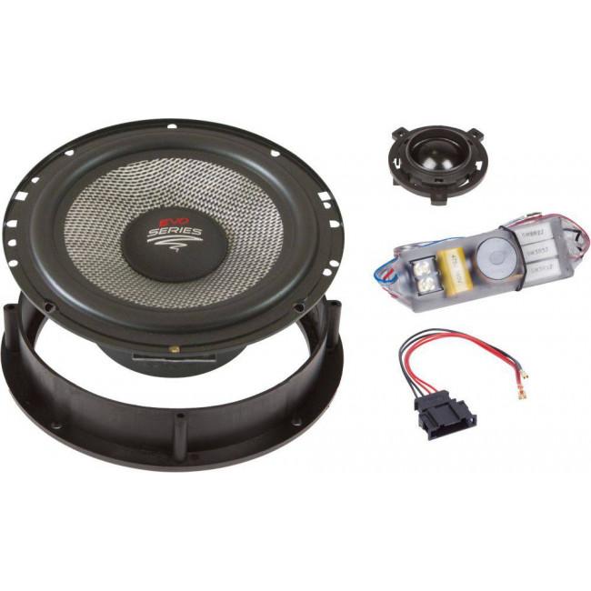 Audio Systém X 165 VW SCIROCCO EVO