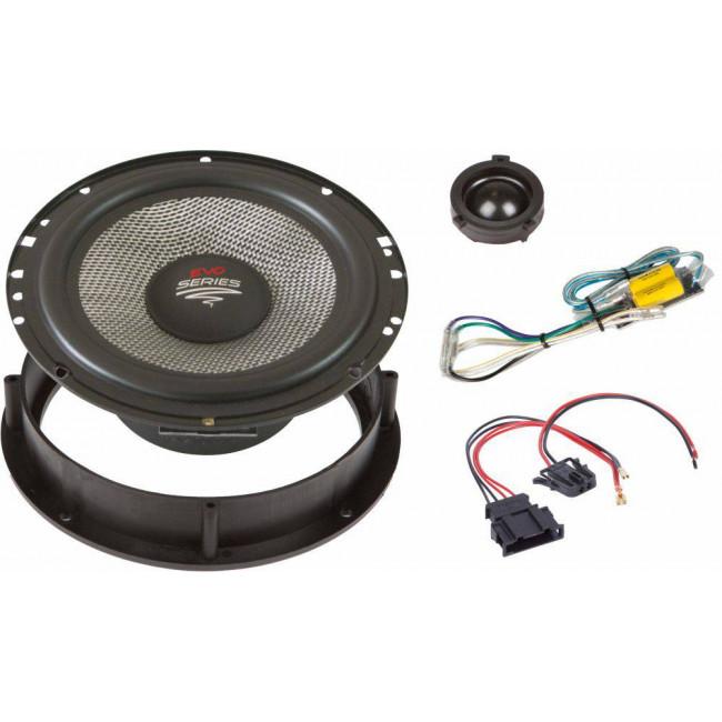 Audio System X 165 VW PASSAT - upgrade č.3